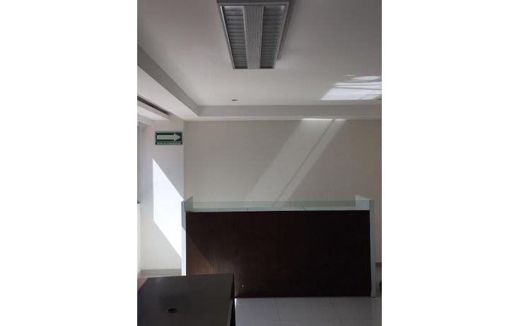 Foto de oficina en renta en  , polanco iv secci?n, miguel hidalgo, distrito federal, 1199421 No. 01