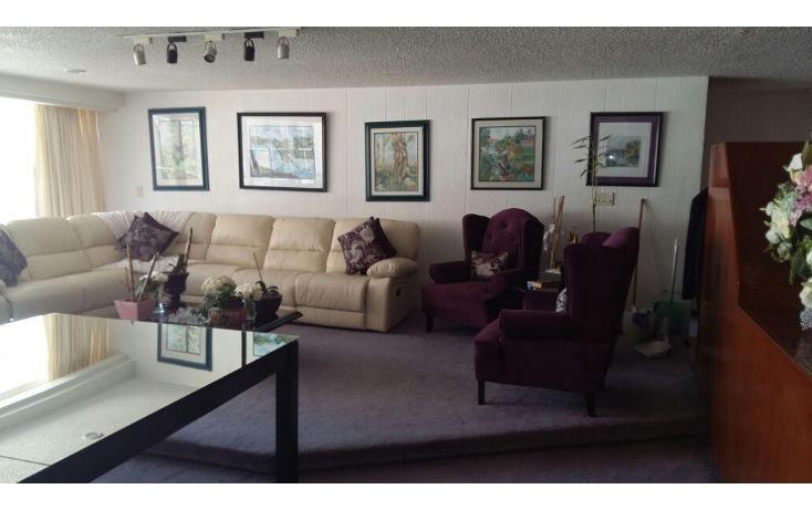 Foto de departamento en venta en  , polanco iv sección, miguel hidalgo, distrito federal, 1254663 No. 02