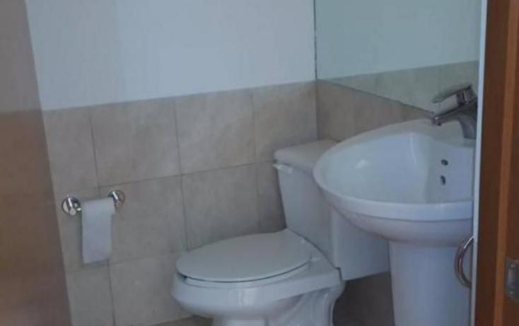 Foto de departamento en renta en  , polanco iv sección, miguel hidalgo, distrito federal, 1263893 No. 06