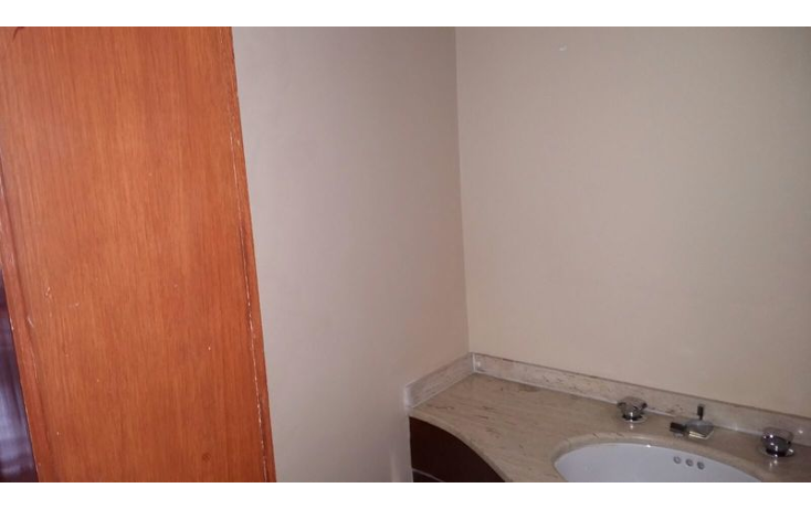 Foto de departamento en venta en  , polanco iv secci?n, miguel hidalgo, distrito federal, 1303683 No. 09