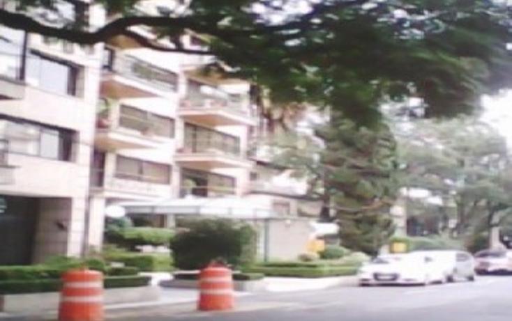 Foto de departamento en renta en  , polanco iv sección, miguel hidalgo, distrito federal, 1357711 No. 01