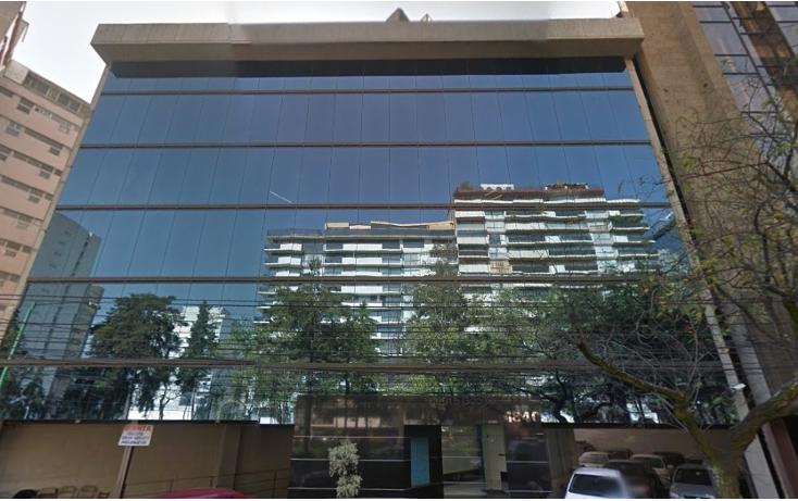 Foto de oficina en renta en  , polanco iv sección, miguel hidalgo, distrito federal, 1362375 No. 01