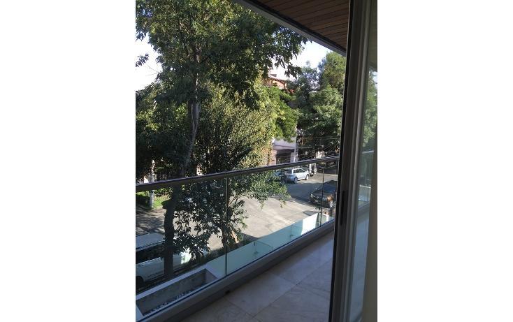 Foto de departamento en venta en  , polanco iv sección, miguel hidalgo, distrito federal, 1410579 No. 05