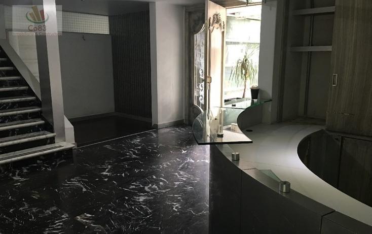 Foto de casa en renta en  , polanco iv sección, miguel hidalgo, distrito federal, 1421325 No. 13