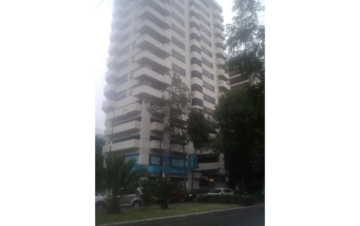 Foto de departamento en renta en  , polanco iv secci?n, miguel hidalgo, distrito federal, 1430835 No. 01
