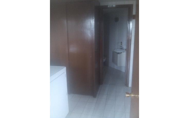 Foto de departamento en renta en  , polanco iv secci?n, miguel hidalgo, distrito federal, 1431019 No. 09