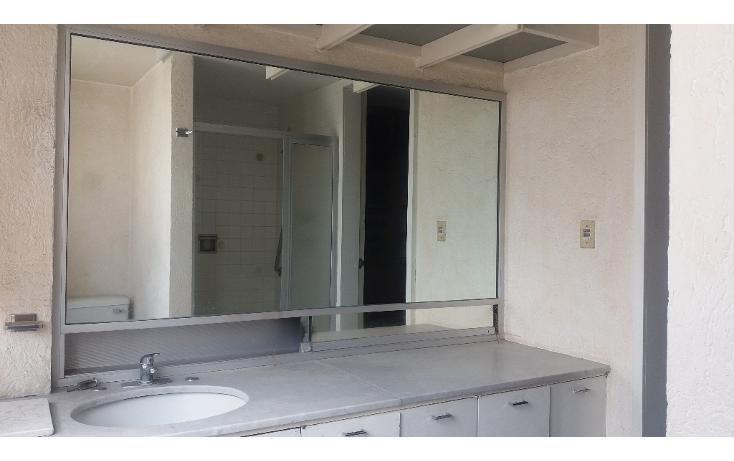 Foto de departamento en venta en  , polanco iv sección, miguel hidalgo, distrito federal, 1434457 No. 14