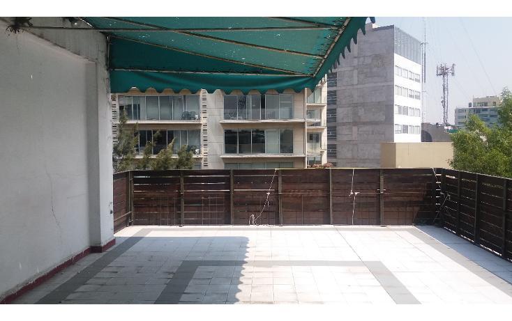 Foto de departamento en venta en  , polanco iv sección, miguel hidalgo, distrito federal, 1434457 No. 30