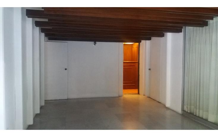 Foto de departamento en venta en  , polanco iv sección, miguel hidalgo, distrito federal, 1434457 No. 44