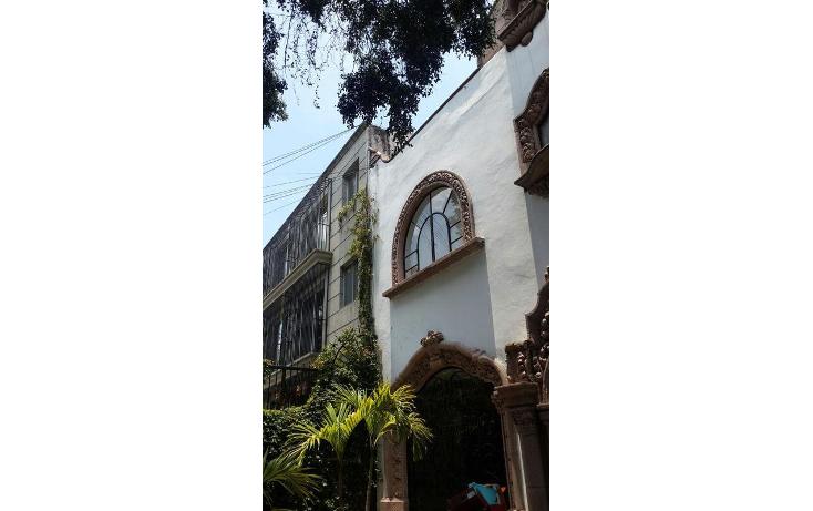 Foto de casa en venta en  , polanco iv secci?n, miguel hidalgo, distrito federal, 1468713 No. 02