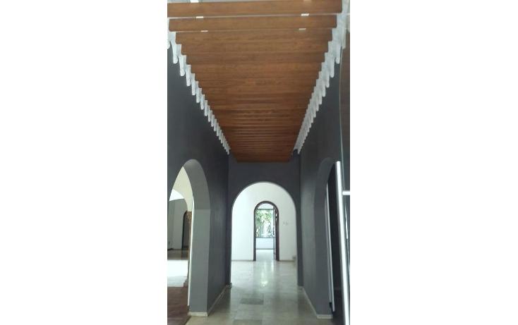 Foto de casa en venta en  , polanco iv secci?n, miguel hidalgo, distrito federal, 1468713 No. 03