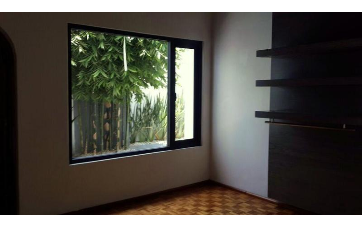 Foto de casa en venta en  , polanco iv secci?n, miguel hidalgo, distrito federal, 1468713 No. 07