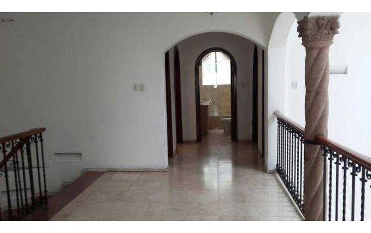Foto de casa en venta en  , polanco iv secci?n, miguel hidalgo, distrito federal, 1468713 No. 10