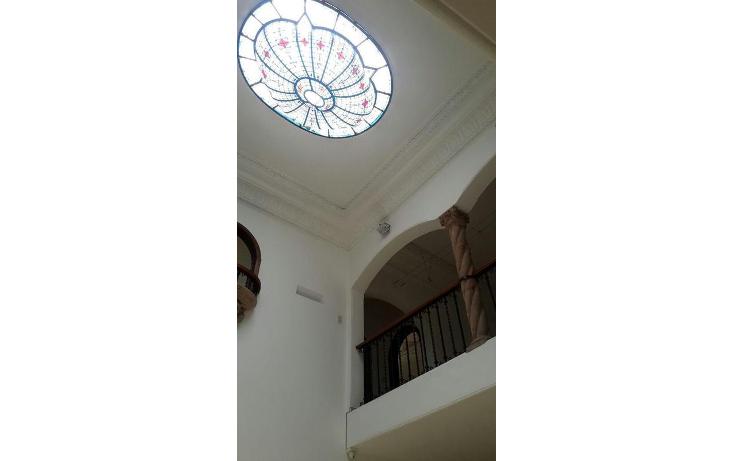 Foto de casa en venta en  , polanco iv secci?n, miguel hidalgo, distrito federal, 1468713 No. 11
