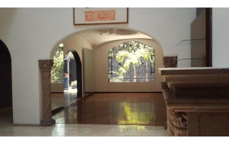 Foto de casa en renta en  , polanco iv secci?n, miguel hidalgo, distrito federal, 1468715 No. 06