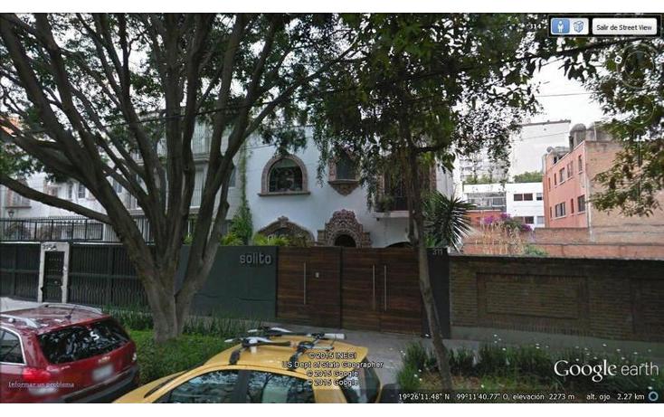 Foto de casa en renta en  , polanco iv secci?n, miguel hidalgo, distrito federal, 1468715 No. 12
