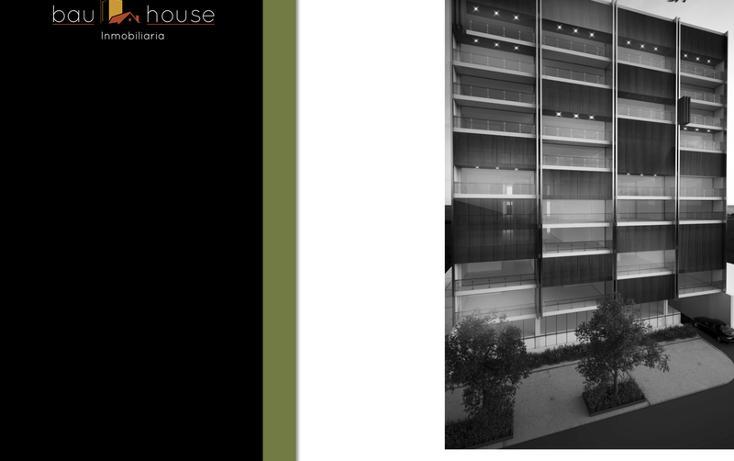 Foto de departamento en venta en  , polanco iv sección, miguel hidalgo, distrito federal, 1517041 No. 01