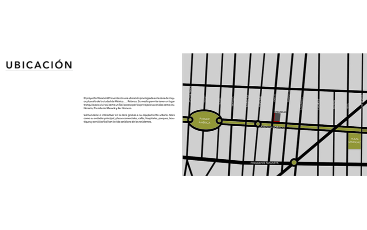 Foto de departamento en venta en  , polanco iv secci?n, miguel hidalgo, distrito federal, 1519198 No. 03