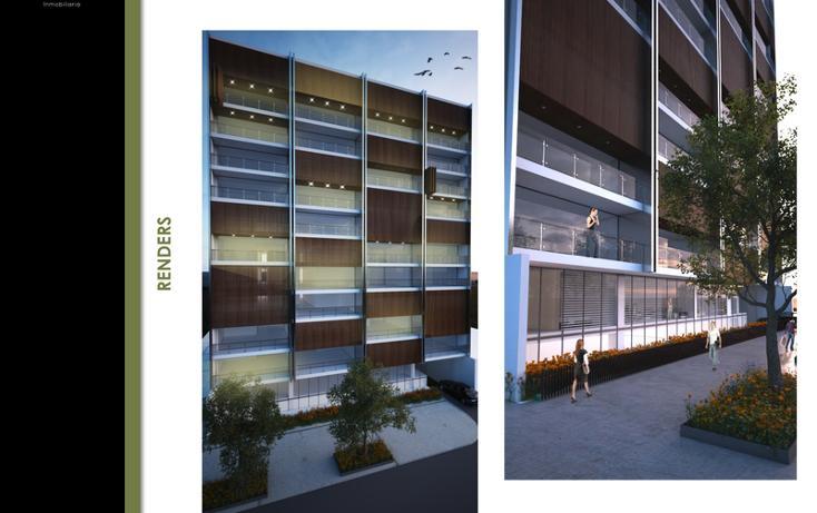 Foto de departamento en venta en  , polanco iv sección, miguel hidalgo, distrito federal, 1519212 No. 03