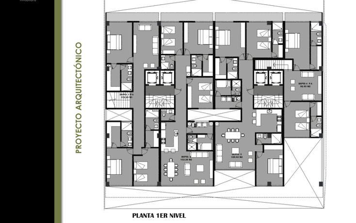Foto de departamento en venta en  , polanco iv sección, miguel hidalgo, distrito federal, 1519212 No. 05