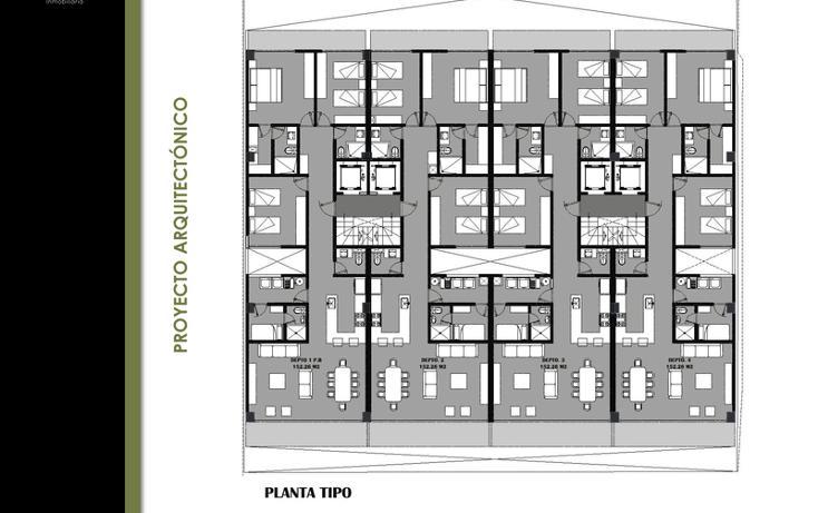 Foto de departamento en venta en  , polanco iv sección, miguel hidalgo, distrito federal, 1519216 No. 07