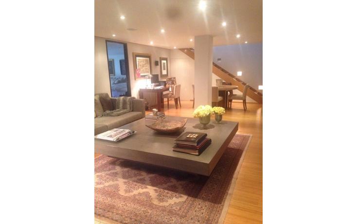 Foto de departamento en venta en  , polanco iv sección, miguel hidalgo, distrito federal, 1546462 No. 01