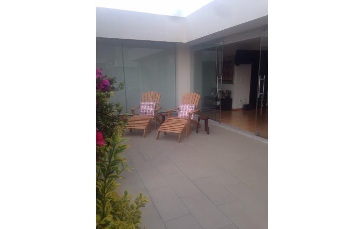 Foto de departamento en venta en  , polanco iv sección, miguel hidalgo, distrito federal, 1546462 No. 09