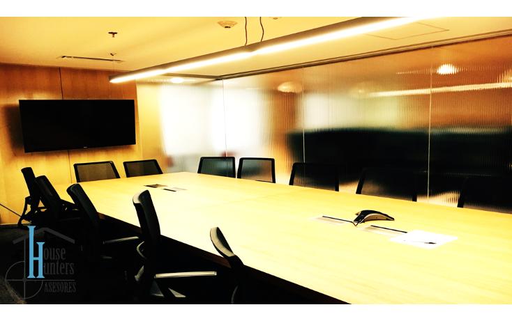 Foto de oficina en renta en  , polanco iv sección, miguel hidalgo, distrito federal, 1547976 No. 03