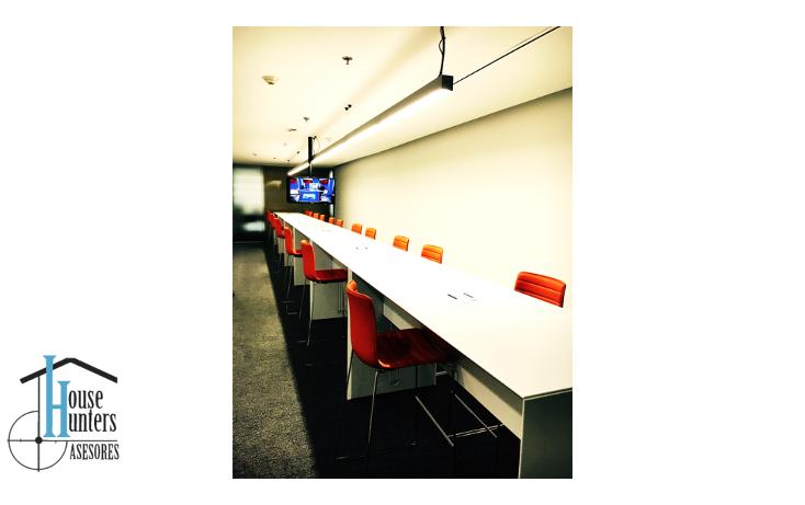 Foto de oficina en renta en  , polanco iv sección, miguel hidalgo, distrito federal, 1547976 No. 05