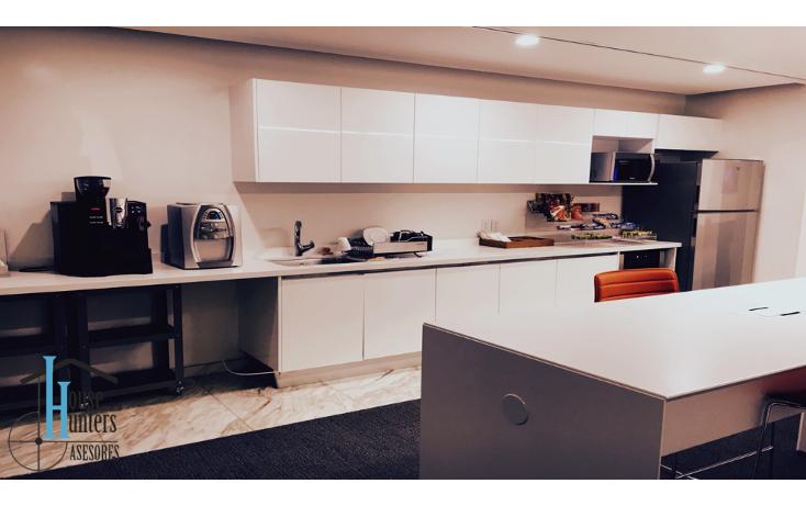 Foto de oficina en renta en  , polanco iv sección, miguel hidalgo, distrito federal, 1547976 No. 06