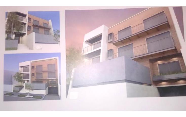 Foto de departamento en venta en  , polanco iv sección, miguel hidalgo, distrito federal, 1553774 No. 02
