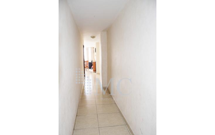Foto de departamento en venta en  , polanco iv secci?n, miguel hidalgo, distrito federal, 1558121 No. 04
