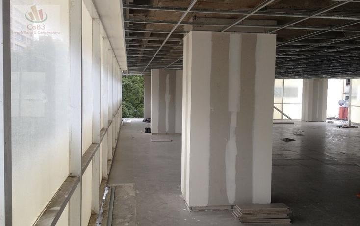 Foto de oficina en renta en  , polanco iv sección, miguel hidalgo, distrito federal, 1564853 No. 07
