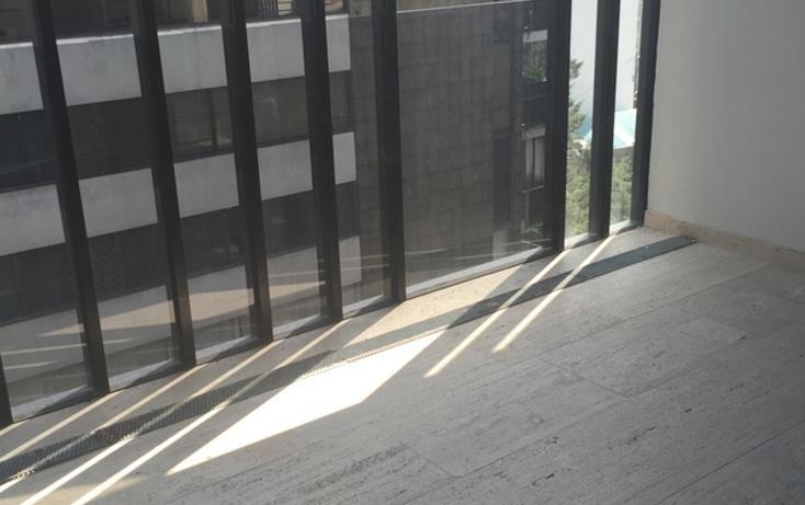 Foto de departamento en renta en  , polanco iv sección, miguel hidalgo, distrito federal, 1658867 No. 10