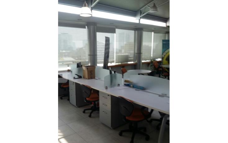 Foto de oficina en renta en  , polanco iv sección, miguel hidalgo, distrito federal, 1661353 No. 02
