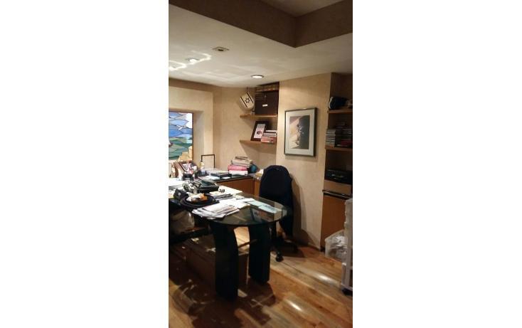 Foto de departamento en renta en  , polanco iv sección, miguel hidalgo, distrito federal, 1663497 No. 04