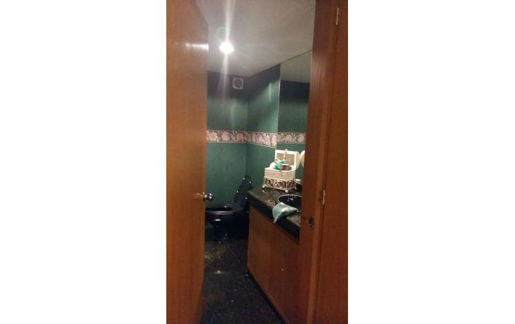 Foto de departamento en renta en  , polanco iv sección, miguel hidalgo, distrito federal, 1663497 No. 13