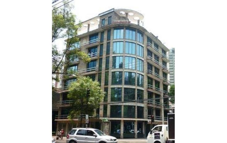 Foto de edificio en venta en  , polanco iv secci?n, miguel hidalgo, distrito federal, 1684783 No. 01