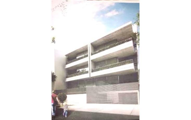 Foto de departamento en venta en  , polanco iv secci?n, miguel hidalgo, distrito federal, 1691004 No. 01