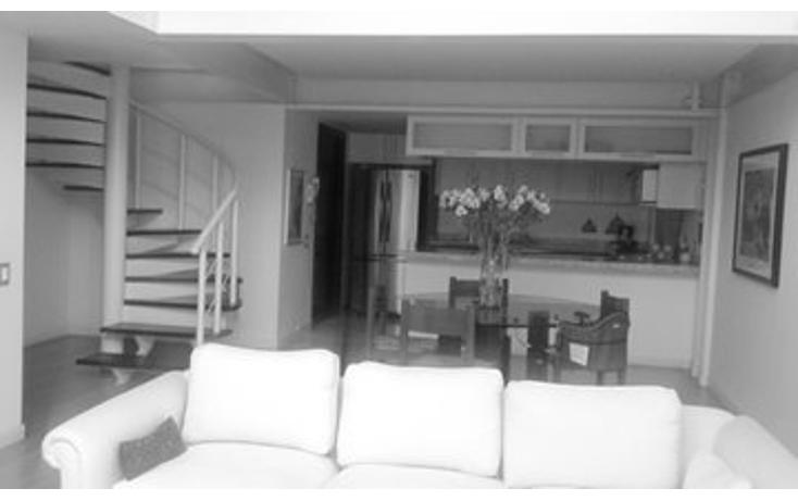 Foto de departamento en renta en  , polanco iv sección, miguel hidalgo, distrito federal, 1810674 No. 02
