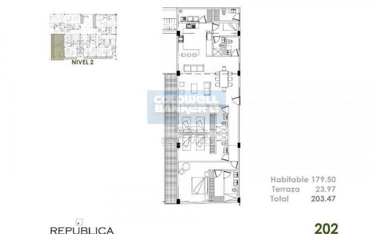 Foto de departamento en venta en  , polanco iv sección, miguel hidalgo, distrito federal, 1848676 No. 04