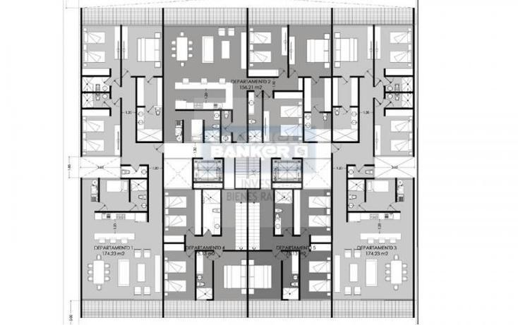 Foto de departamento en venta en  , polanco iv sección, miguel hidalgo, distrito federal, 1848728 No. 05