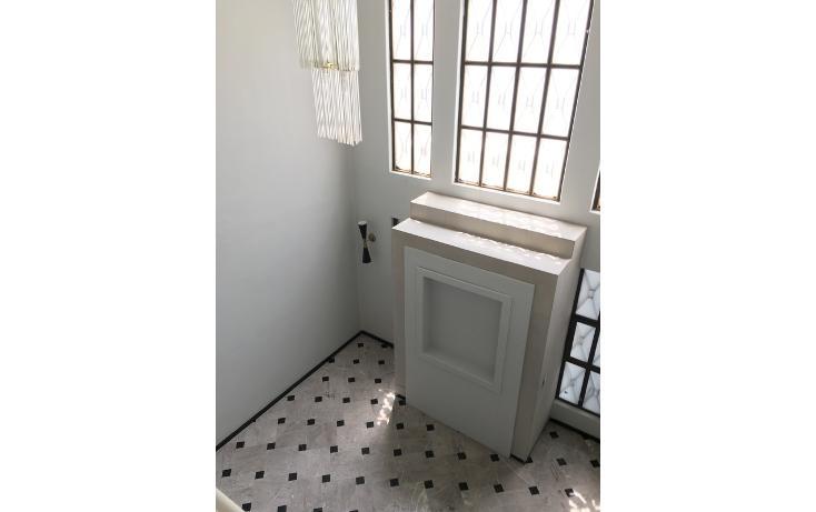 Foto de oficina en renta en  , polanco iv sección, miguel hidalgo, distrito federal, 1851276 No. 11