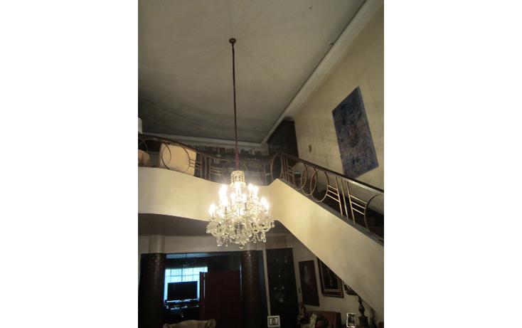 Foto de casa en venta en  , polanco iv secci?n, miguel hidalgo, distrito federal, 1872702 No. 01