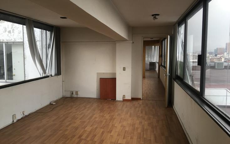 Foto de oficina en renta en  , polanco iv secci?n, miguel hidalgo, distrito federal, 1873166 No. 01
