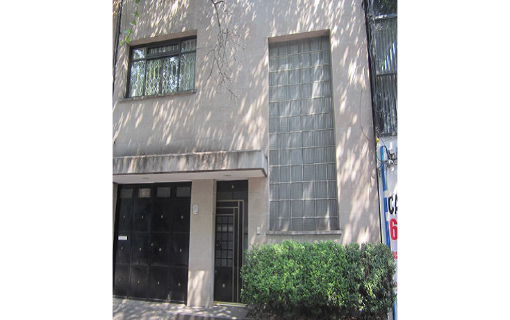 Foto de casa en venta en  , polanco iv secci?n, miguel hidalgo, distrito federal, 1908319 No. 01