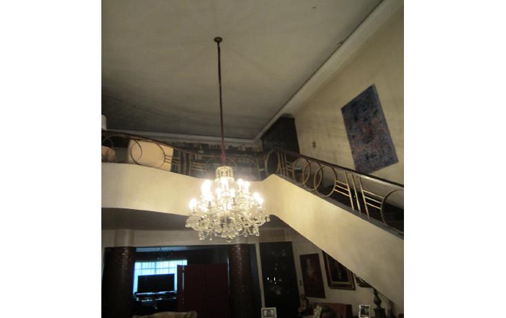 Foto de casa en venta en  , polanco iv secci?n, miguel hidalgo, distrito federal, 1908319 No. 02