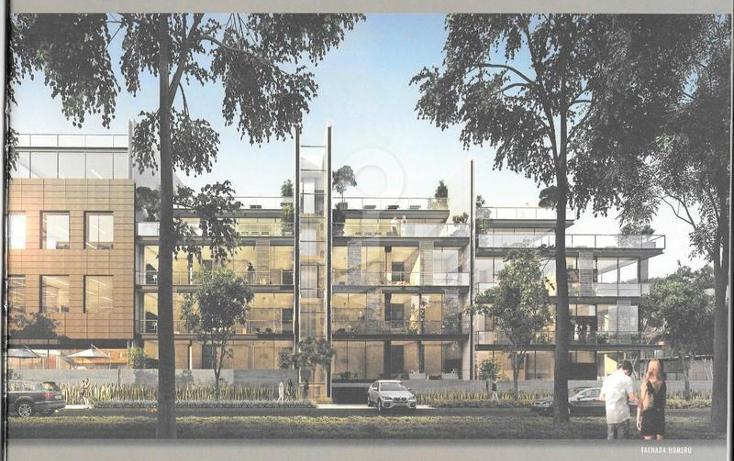 Foto de departamento en venta en  , polanco iv sección, miguel hidalgo, distrito federal, 1943485 No. 03