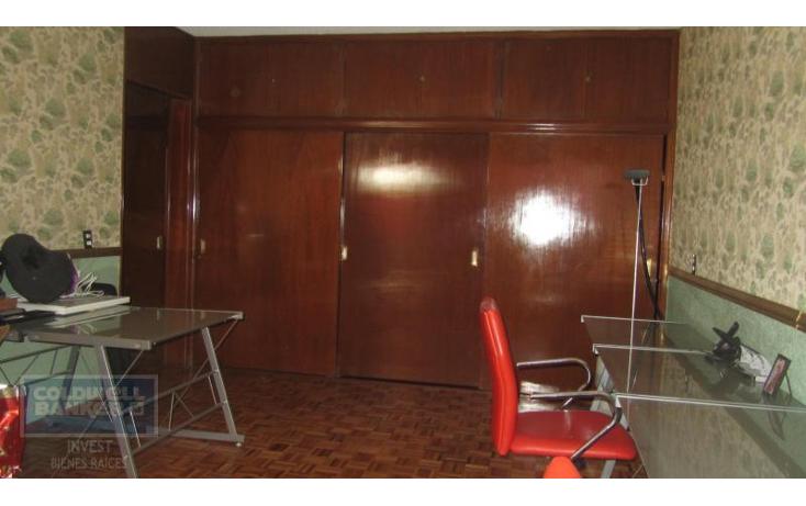 Foto de oficina en renta en  , polanco iv secci?n, miguel hidalgo, distrito federal, 1962555 No. 07