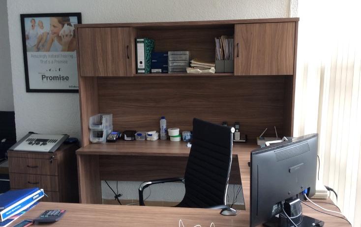 Foto de oficina en renta en  , polanco iv secci?n, miguel hidalgo, distrito federal, 1965571 No. 05